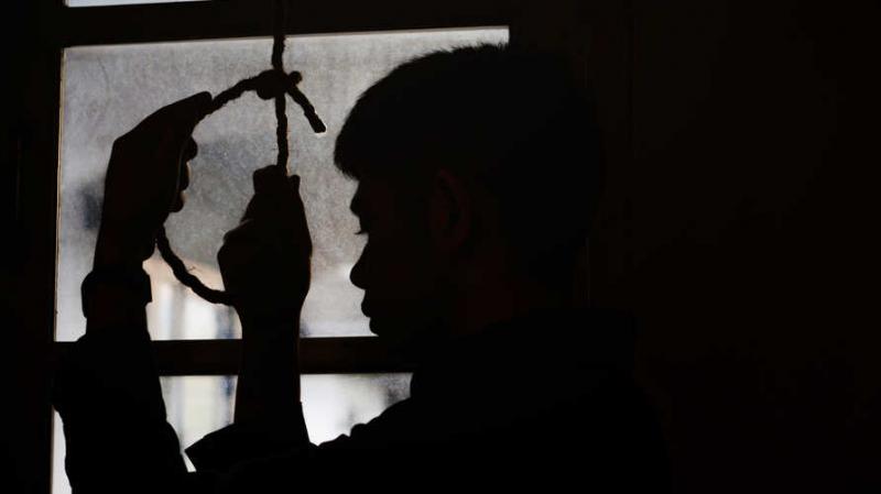 15 حالة ومحاولة انتحار في تونس خلال شهر سبتمبر