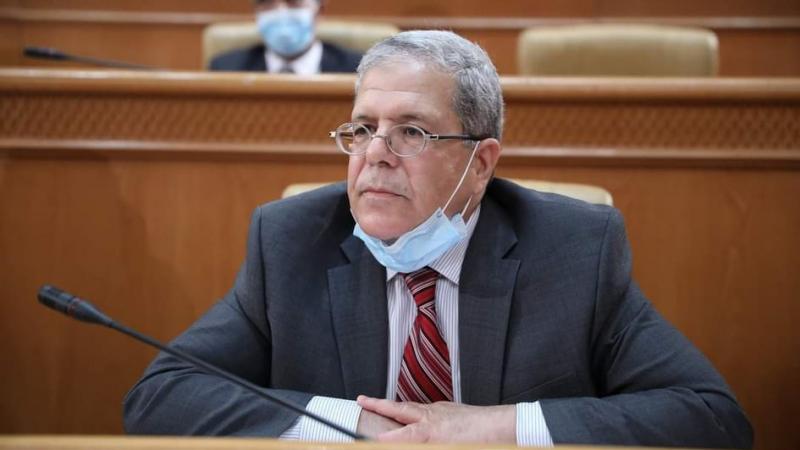 الجرندي: لهذا اختيرت تونس لاحتضان الحوار الليبي وهذا دورنا