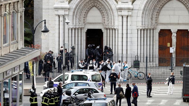 نائب فرنسي: منفذ عملية نيس الإرهابية تونسي قادم من ''لامبيدوزا''