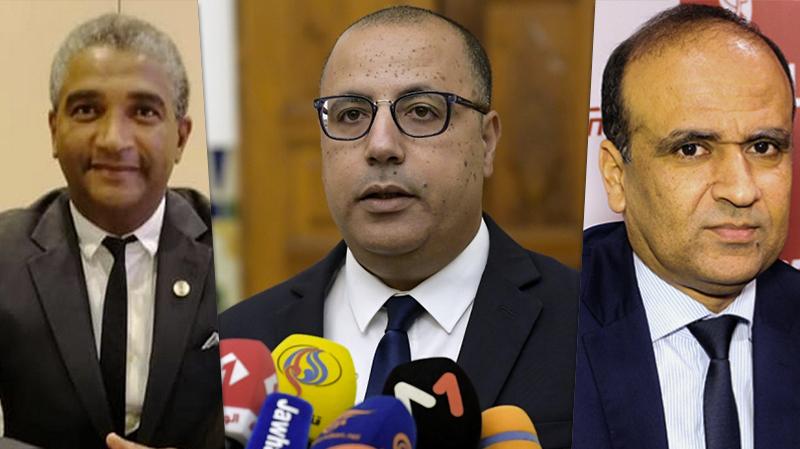 المغربي: المشيشي أعلم وزير الرياضة بمراسلة الفيفا..