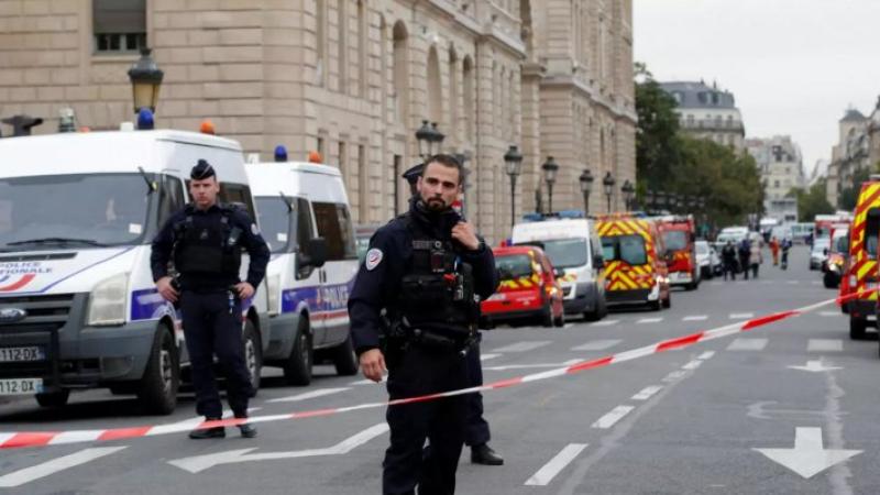 إصابة كاهن في إطلاق نار بمدينة ليون الفرنسية وفرار المهاجم