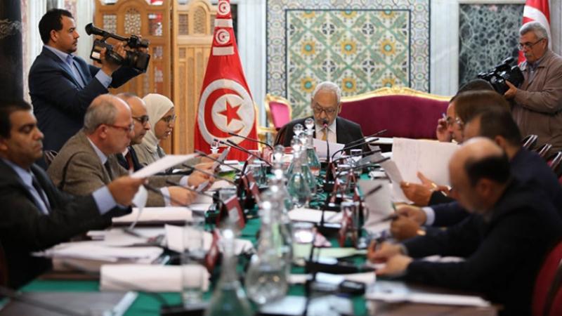 مكتب البرلمان ينظر في مقترح اقتطاع 3 آلاف دينار من منح النواب