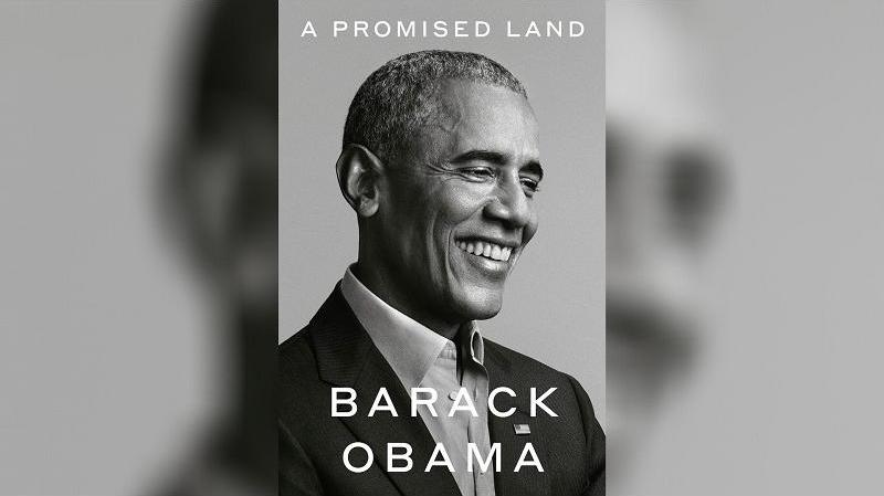 ''أرض الميعاد''.. ماذا قال أوباما في كتابه عن الثورة التونسية؟