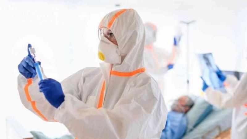 تصاعد كبير للإصابات بكورونا في الجزائر