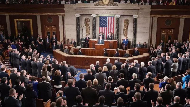 مجلس النواب الأمريكي يعتمد قانون دعم الاستقرار في ليبيا