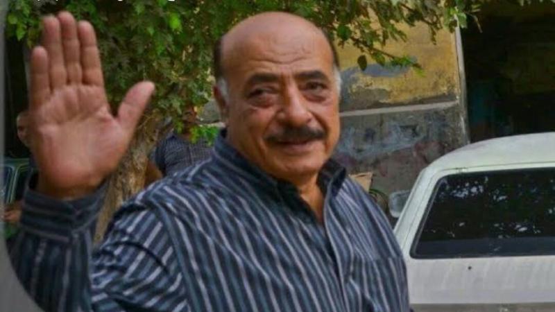 وفاة الممثل المصري فايق عزب