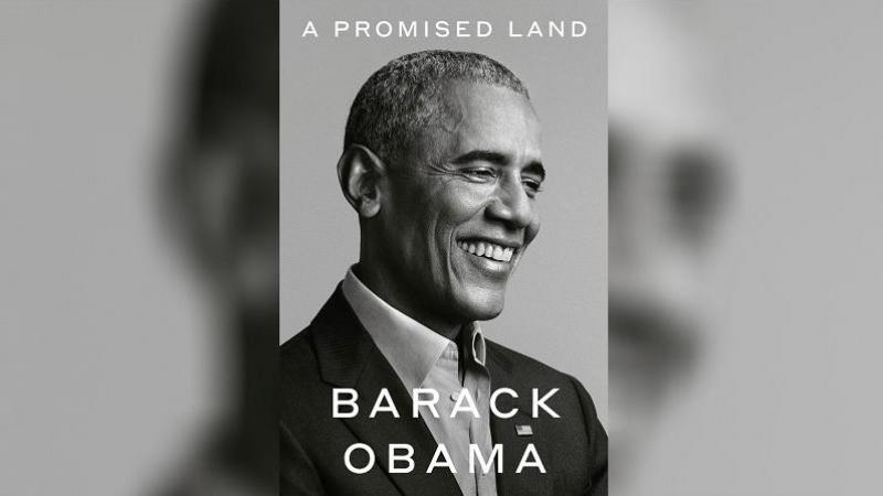 ''أرض الميعاد''.. أوباما يتحدّث عن ليبيا و''نفاق'' جامعة الدول العربية