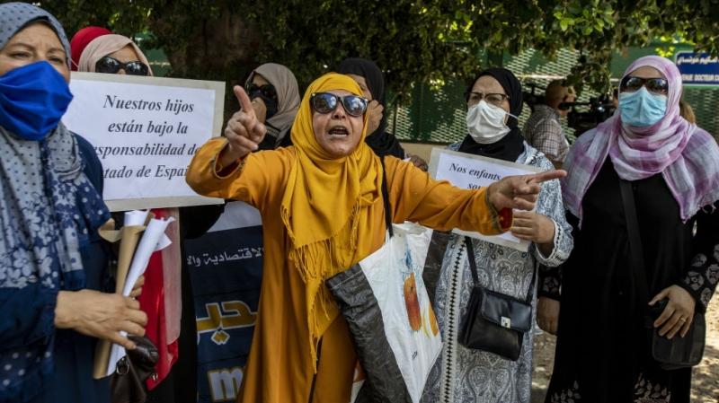 مهاجرون تونسيون يواجهون الترحيل القسري من إسبانيا