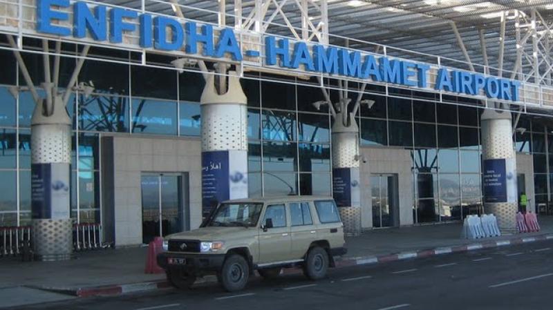مطار النفيضة: ترحيل 150 تونسيا من إيطاليا في أسبوع