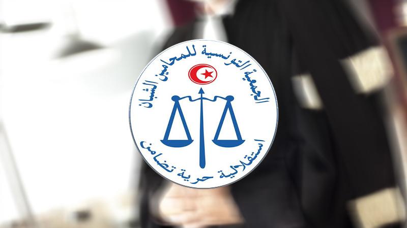 شبهات طالت قضاة: المحامون الشبان يطالبون النيابة العمومية بالتحرك