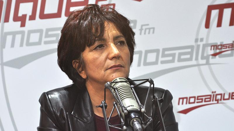 سامية عبو: الغنوشي وموسي اتفقا على قرار مخالف للقانون