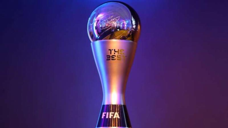 الفيفا تعلن إقامة حفل جوائز 'الأفضل' يوم 17 ديسمبر