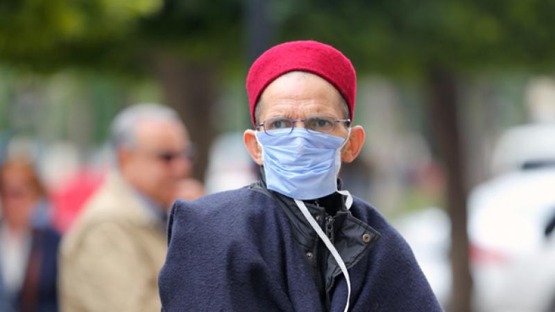 سعيدان: تونس فشلت في إدارة أزمة كورونا اقتصاديا وماليا واجتماعيا