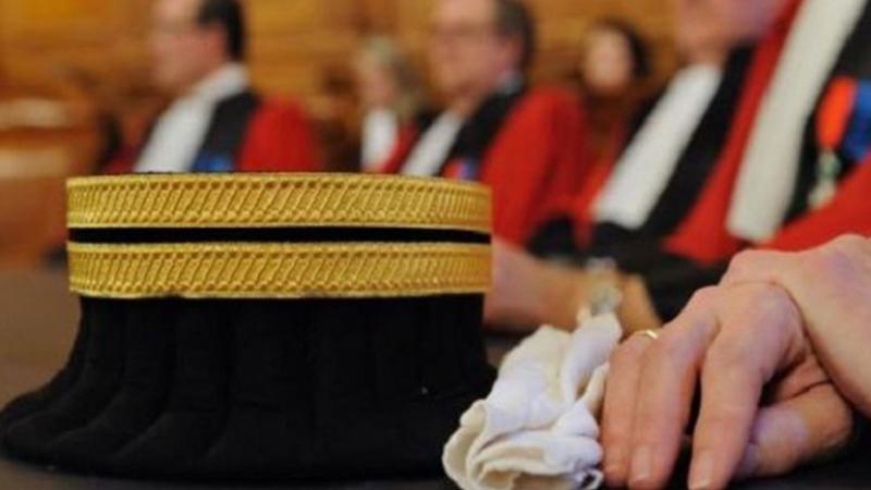 مجلس القضاء يرفض إعتراض بشير العكرمي على نقلته