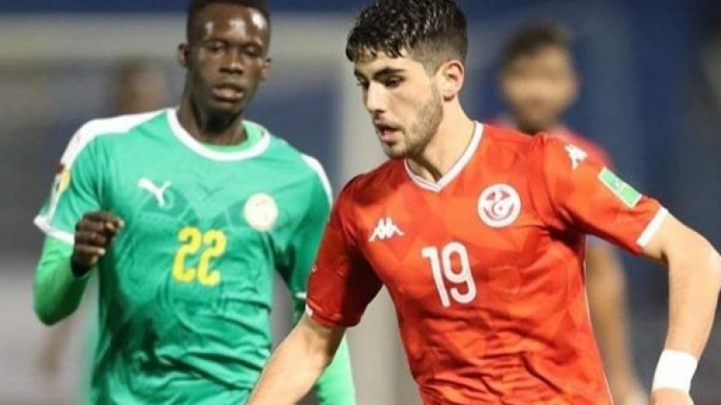 الملعب التونسي: الإصابة تبعد يانيس الصغير عن الميادين لشهر ونصف