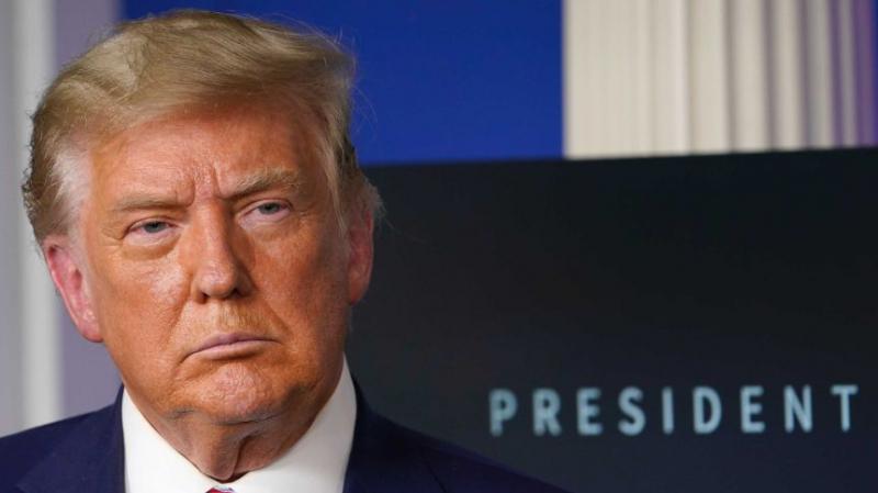 قاض بولاية بنسلفانيا يرفض مزاعم ترامب بحصول تزوير انتخابي