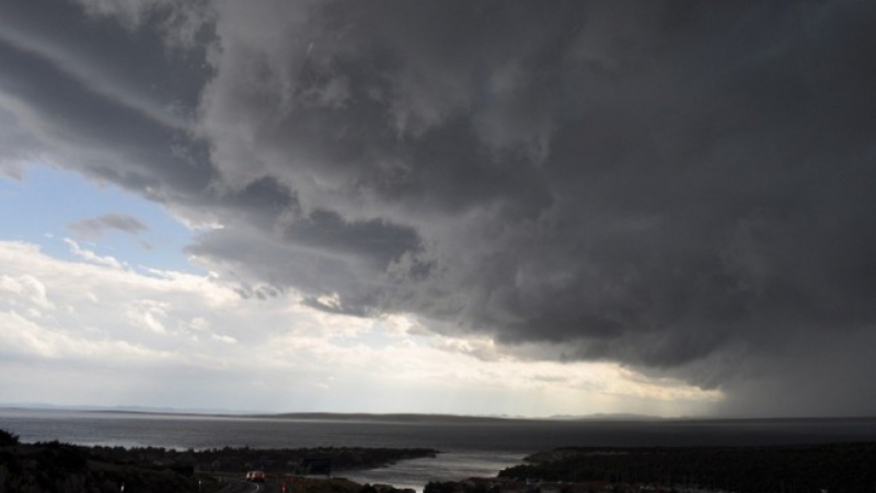 حالة الطقس خلال اليوم الأحد وبداية الأسبوع المقبل
