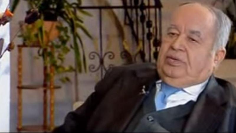 عميد المحامين الأسبق منصور الشفي في ذمة الله