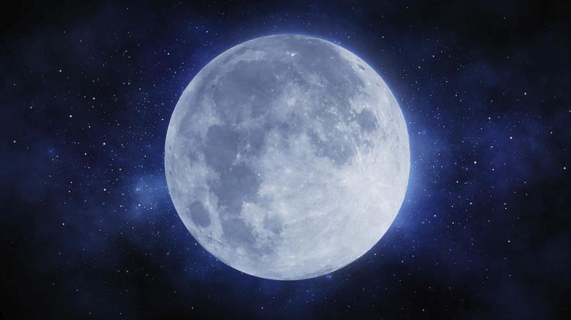 علماء يعثرون على ''توأم القمر المفقود'' متخفياً وراء المريخ..