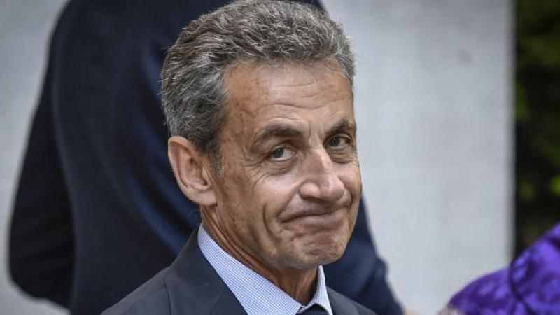 بتهم فساد: نيكولا ساركوزي یمثل الیوم أمام المحكمة