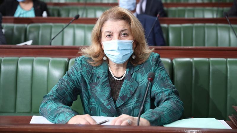 وزيرة الصناعة: الغاز المنزلي متوفّر والإشكال في التوزيع