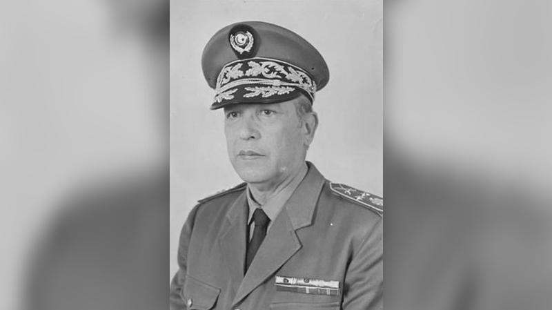 وزارة الدفاع تنعى الفريق طبيب المنصف بن موسى
