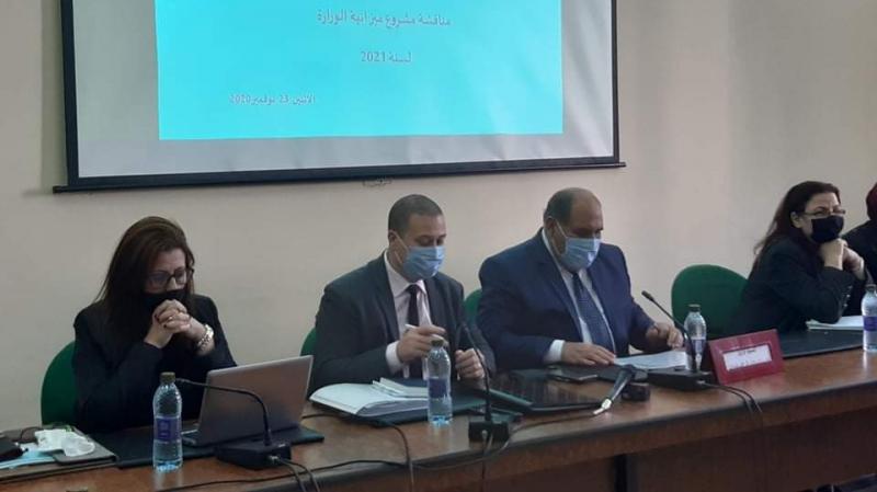وزير التجارة: قريبا إعلان جديد المنطقة اللوجيستية ببن قردان