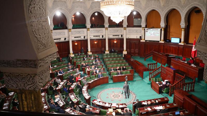 كتلة الإصلاح تقدم مشروع لائحة لإدانة العنف اللفظي في البرلمان
