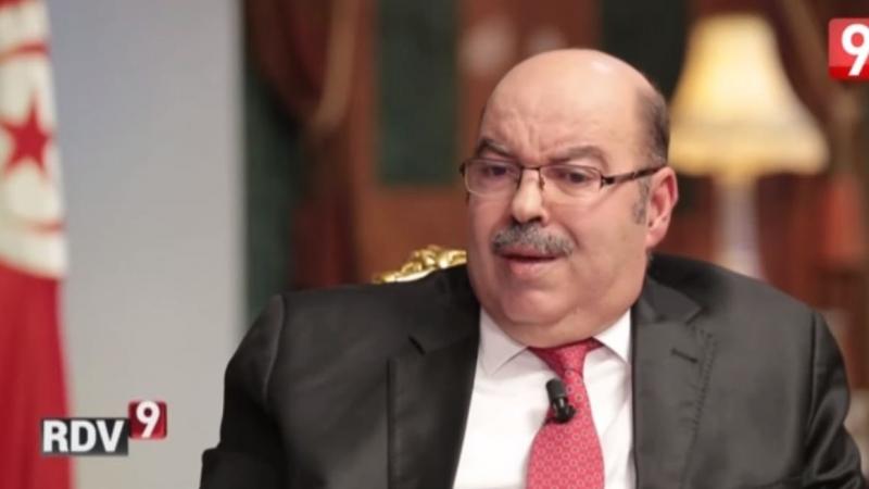رئيس محكمة التعقيب: أشعر أن البشير العكرمي فوق المساءلة وفوق القانون