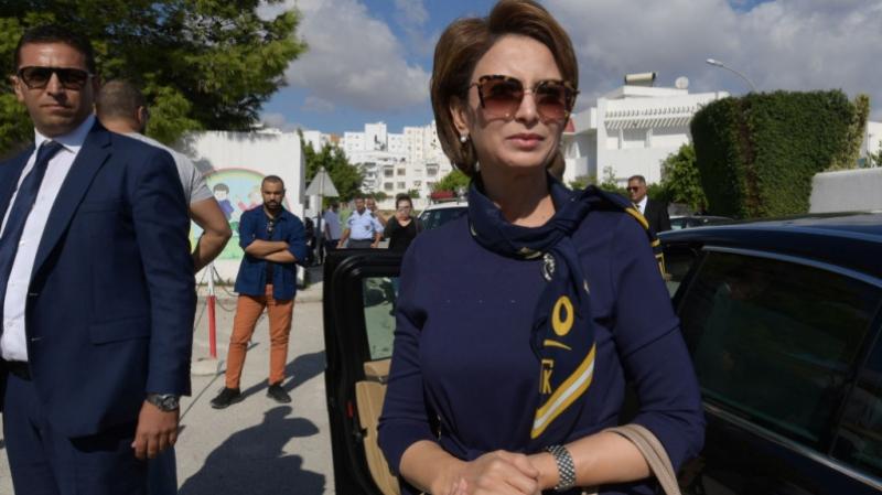 الطيب راشد: حرم الرئيس طلبت معاملتها ككل القضاة.. ولا تشفّ في نقلتها