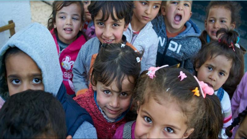 كورونا تعمّق الفوارق بين أطفال تونس في الفقر والصحة والتعليم