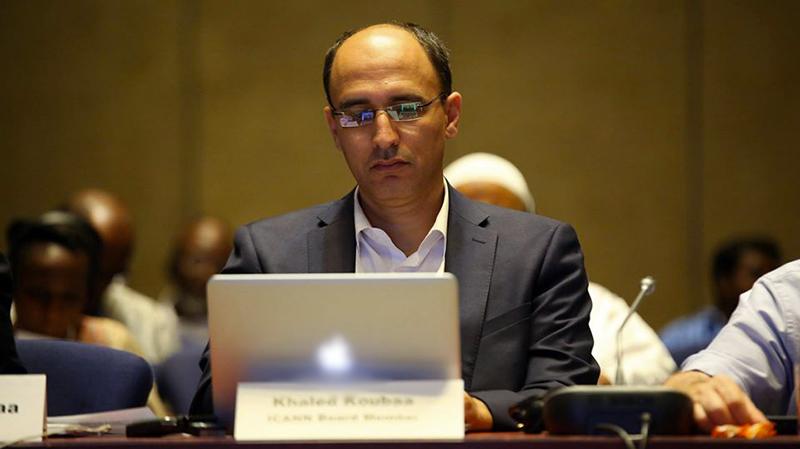 خالد قوبعة: أوّل تونسي يُعيّن مستشارا للمنتدى العالمي لحوكمة الإنترنت
