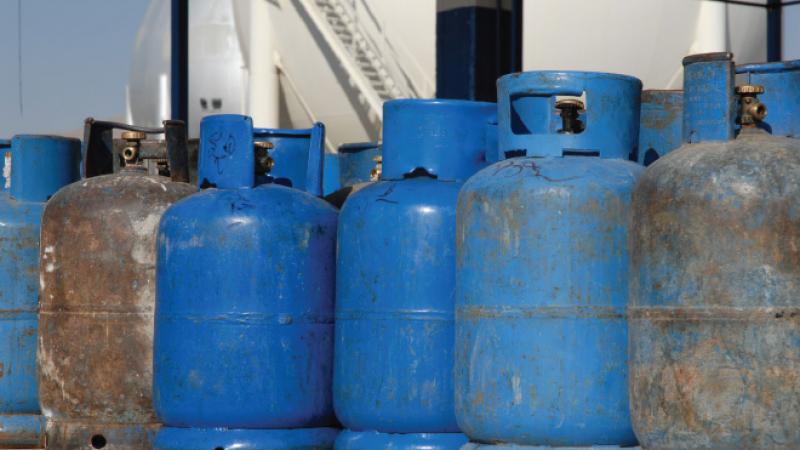 نقص فادح في الغازواكتظاظ بمحطاتالبنزينفي تطاوين