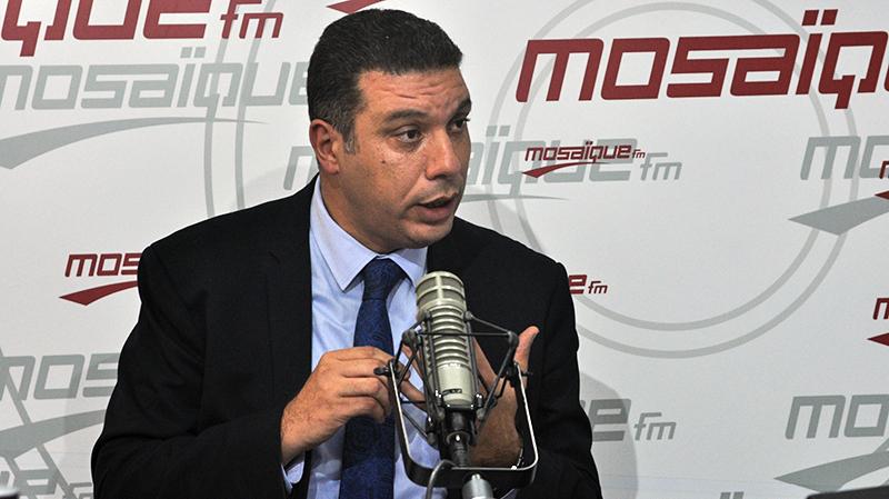 ممثل الحكومة لنقابة الصحفيين: ''الحوار.. ثم الإضراب''