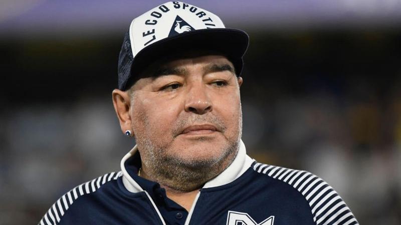 وسائل إعلام أرجنتينية: وفاة مارادونا