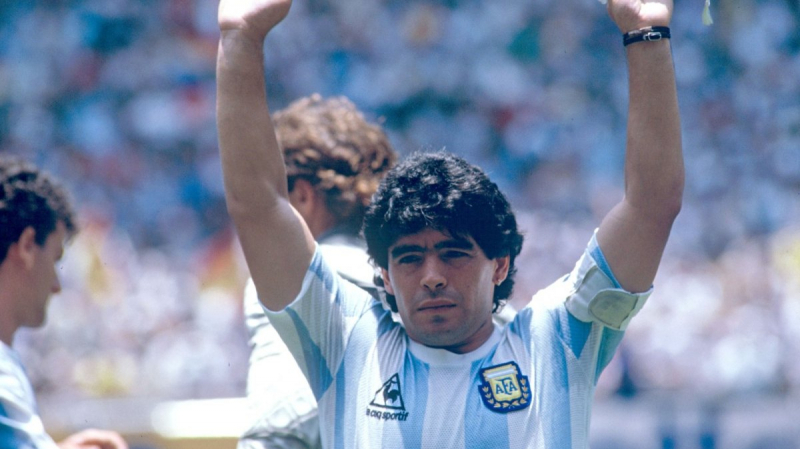 الأرجنتين تعلن الحداد ثلاثة أيام إثر وفاة  مارادونا