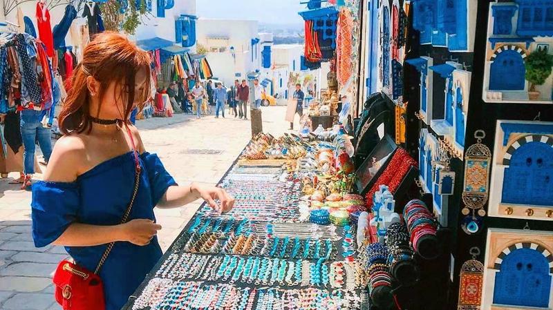 كورونا: خارطة طريق من أجل ''التعافي السياحي''
