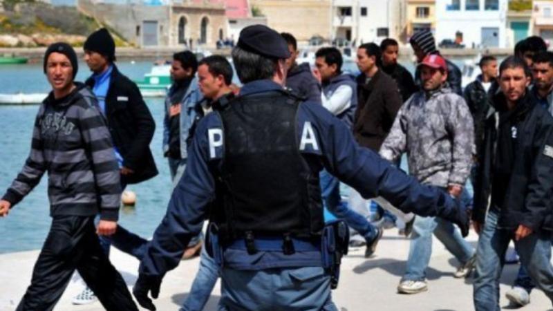 56% من التونسيين الحاصلين على الجنسية الإيطالية التحقوا بفرنسا