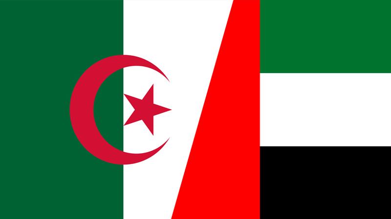 الجزائر تنفي تعليق منح الإمارات التأشيرات لرعاياها