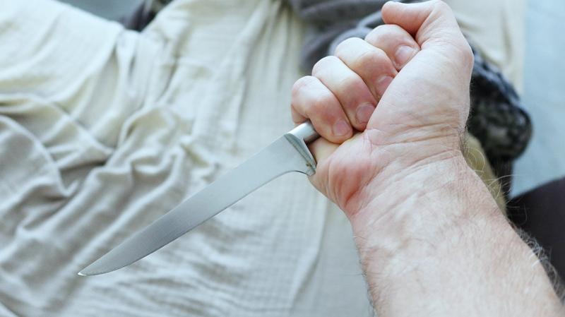 بوفيشة: يُحاول قتل زوجته ويتحصّن داخل ضعية مهجورة