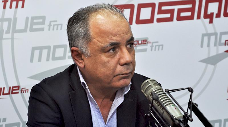 الجويلي: الجهات قرّرت الثأر وعلى الدولة أن تصمت ما لم تغيّر المضمون