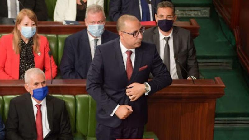 رئيس الحكومة: الدولةلم ولن تخضع للإبتزاز ومحاولات ليّ الذراع