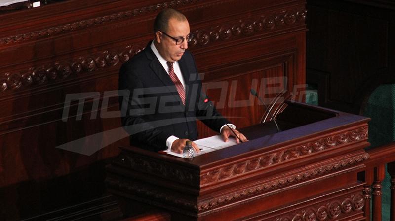 هشام المشيشي: قانون مالية 2021 صورة مرقّمة لتبعات سياسات غير موفّقة