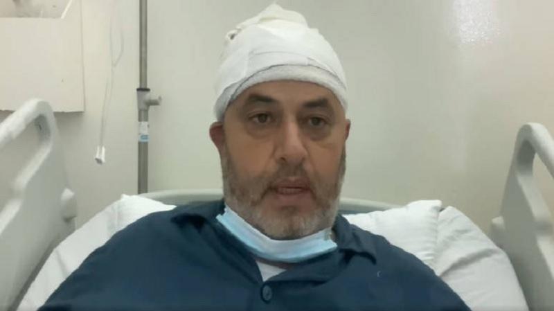 أحمد موحى: تعرّضت لمحاولة تصفية وأمتلك الأدلة