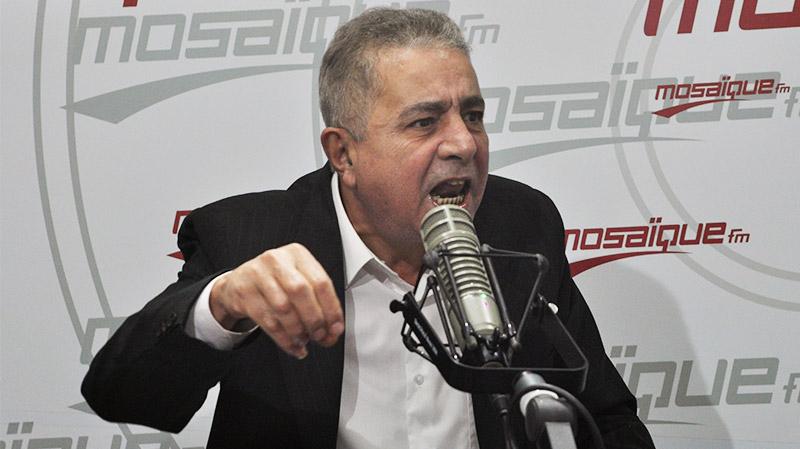 حسن بن عثمان: لن أسامح نبيل القروي ولا أثق في القضاء