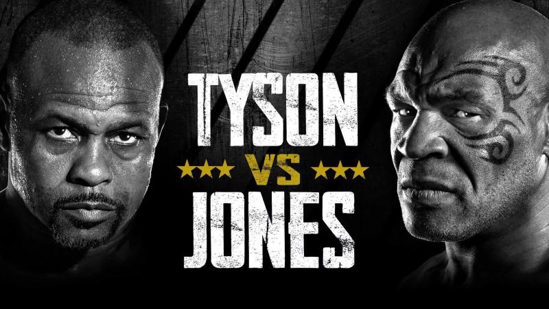 الليلة.. تايسون يعود إلى حلبة الملاكمة