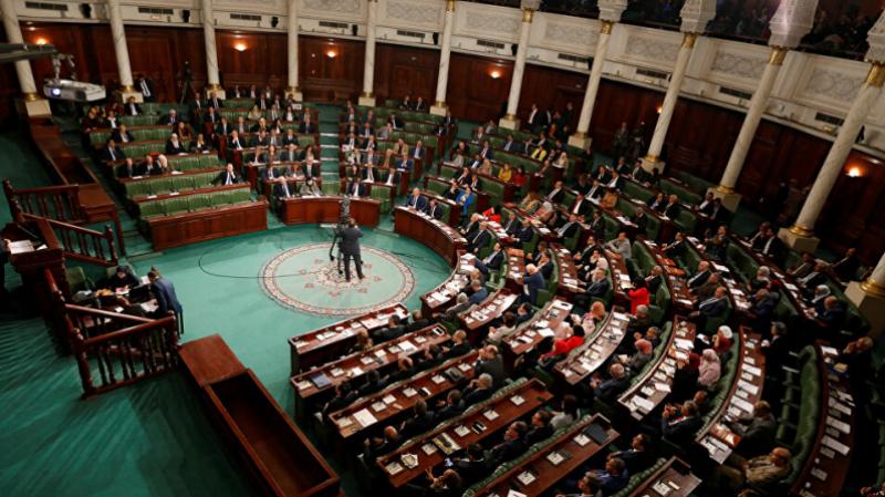 البرلمان: رفع الجلسة العامة بسبب توتر الأجواء بين عدد من النواب