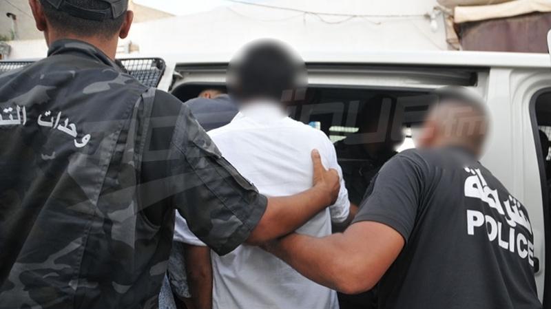 قرطاج: القبض على منحرف خطير استهدف النساء