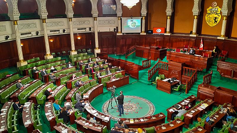 نادية عكاشة تنفي فرض عقوبات على تونس من الإتحاد الإفريقي