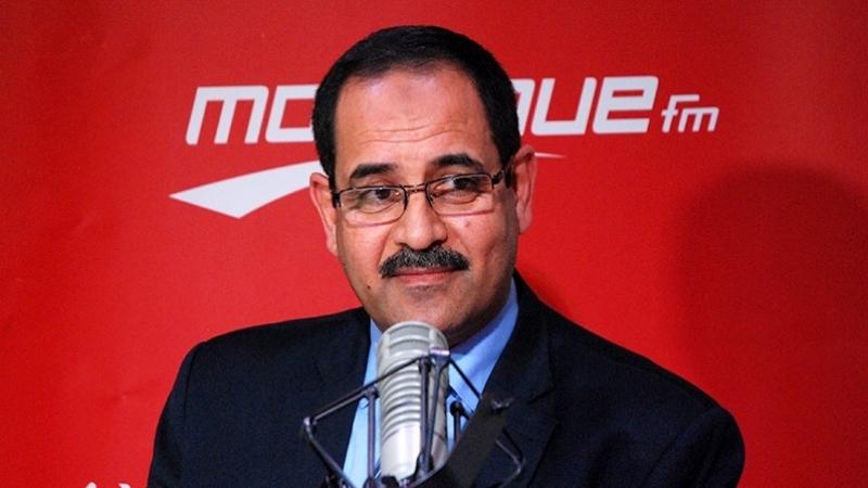رضا السعيدي يقدّم حلولا  لتعبئة موارد الدولة والميزانية